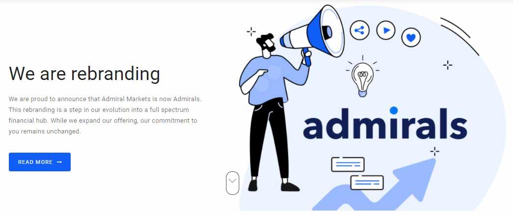 Admirals-review