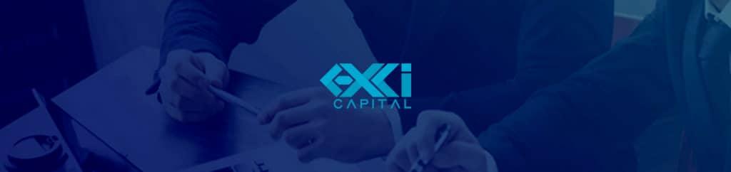 EXXI Capital promo