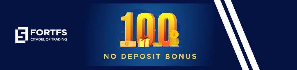 FortFS No deposit