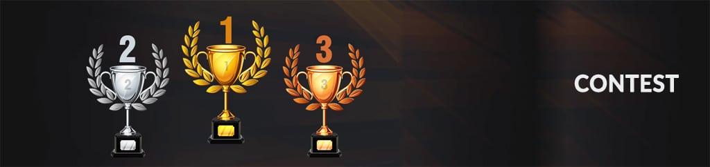 promaxtrading contest