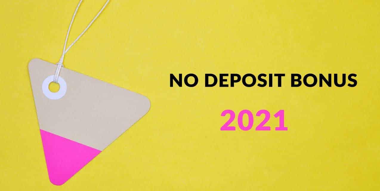 Forex No Deposit Bonus 2021