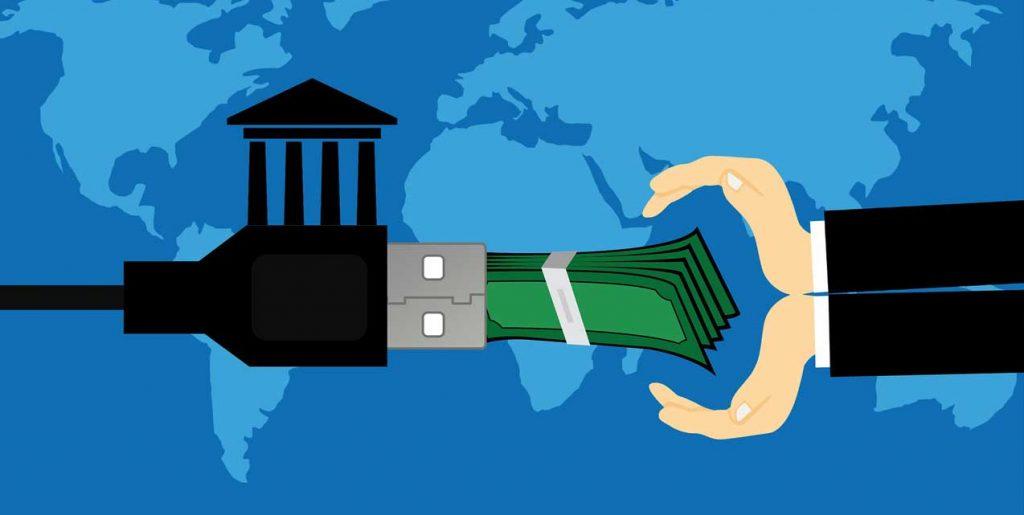 Forex Deposit & Withdrawal method